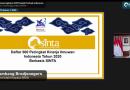 Dua Dosen UNP Masuk Dalam 500 Peneliti Terbaik Indonesia